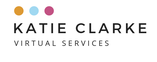 Katie Clarke Virtual Services